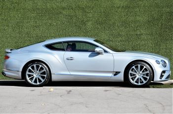 Bentley Continental GT 6.0 W12 Centenary, City and Touring Specification image 3 thumbnail