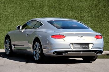 Bentley Continental GT 6.0 W12 Centenary, City and Touring Specification image 5 thumbnail
