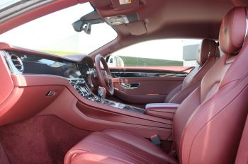 Bentley Continental GT 6.0 W12 Centenary, City and Touring Specification image 16 thumbnail