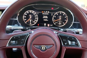 Bentley Continental GT 6.0 W12 Centenary, City and Touring Specification image 25 thumbnail