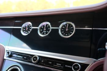 Bentley Continental GT 6.0 W12 Centenary, City and Touring Specification image 19 thumbnail