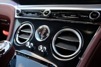 Bentley Continental GT 6.0 W12 Centenary, City and Touring Specification image 27 thumbnail