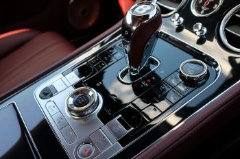 Bentley Continental GT 6.0 W12 Centenary, City and Touring Specification image 20 thumbnail