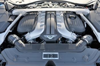 Bentley Continental GT 6.0 W12 Centenary, City and Touring Specification image 10 thumbnail