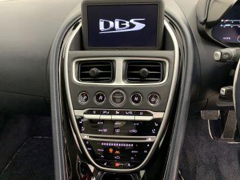 Aston Martin DBS V12 Superleggera 2dr Touchtronic image 25 thumbnail