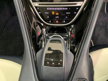 Aston Martin DBS V12 Superleggera 2dr Touchtronic image 26 thumbnail