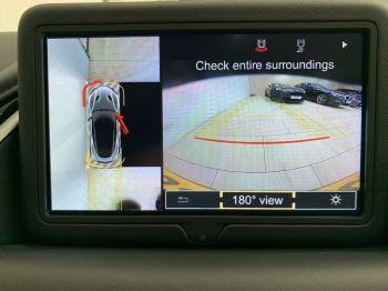 Aston Martin DBS V12 Superleggera 2dr Touchtronic image 29 thumbnail