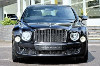 Bentley Mulsanne 6.8 V8 Speed image 2 thumbnail