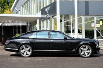 Bentley Mulsanne 6.8 V8 Speed image 3 thumbnail