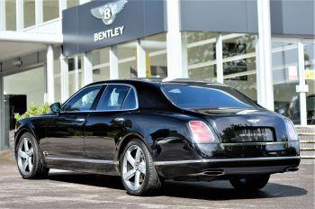 Bentley Mulsanne 6.8 V8 Speed image 5 thumbnail