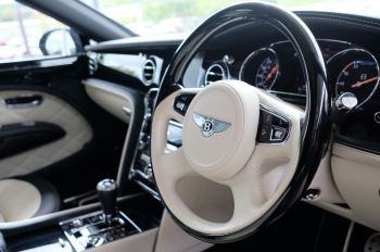 Bentley Mulsanne 6.8 V8 Speed image 29 thumbnail
