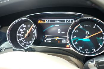 Bentley Mulsanne 6.8 V8 Speed image 31 thumbnail