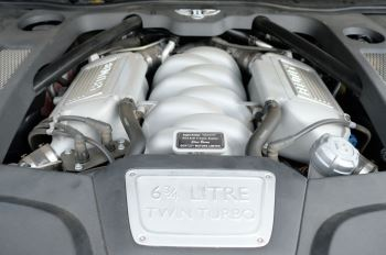 Bentley Mulsanne 6.8 V8 Speed image 10 thumbnail