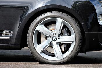 Bentley Mulsanne 6.8 V8 Speed image 9 thumbnail