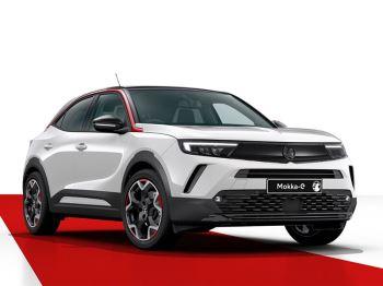 Vauxhall Mokka-e 100kW SRi Nav Premium 50kWh 5dr Auto