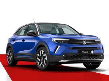 Vauxhall Mokka Elite Nav thumbnail image