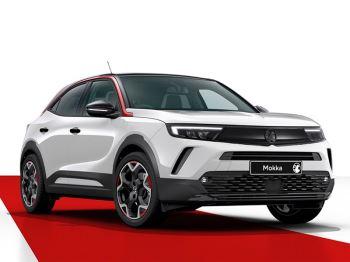 Vauxhall Mokka SRi Nav Premium thumbnail image