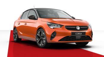 Vauxhall Corsa-e SE NAV Electric thumbnail image