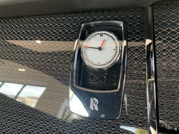 Rolls-Royce Black Badge Wraith V12 image 28 thumbnail