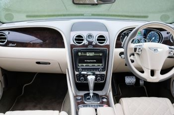 Bentley Continental GT 6.0 W12 [635] Speed 2dr image 13 thumbnail
