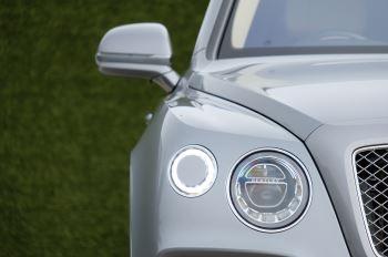 Bentley Bentayga 6.0 W12 5dr image 6 thumbnail