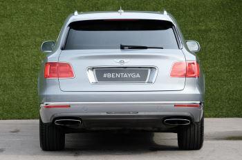 Bentley Bentayga 6.0 W12 5dr image 4 thumbnail