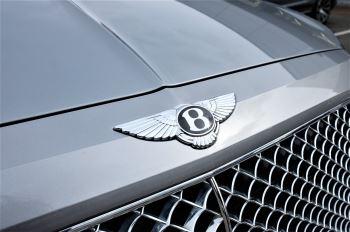 Bentley Bentayga 6.0 W12 5dr image 10 thumbnail