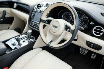 Bentley Bentayga 6.0 W12 5dr image 12 thumbnail