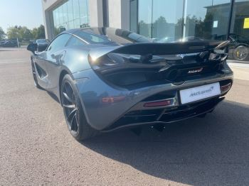 McLaren 720S V8 2dr SSG image 16 thumbnail