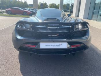 McLaren 720S V8 2dr SSG image 17 thumbnail