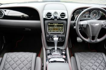 Bentley Continental GT 4.0 V8 S Mulliner Driving Spec 2dr image 13 thumbnail