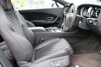 Bentley Continental GT 4.0 V8 S Mulliner Driving Spec 2dr image 19 thumbnail
