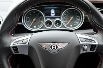 Bentley Continental GT 4.0 V8 S Mulliner Driving Spec 2dr image 21 thumbnail