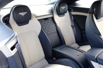 Bentley Continental GT 4.0 V8 2dr Mulliner Driving Specification image 14 thumbnail