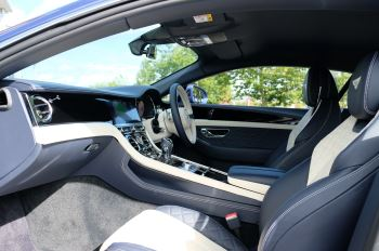Bentley Continental GT 4.0 V8 2dr Mulliner Driving Specification image 13 thumbnail