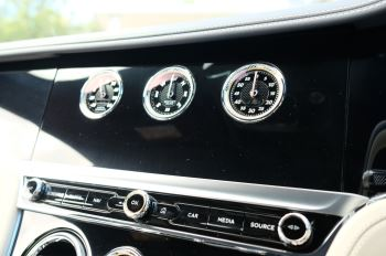 Bentley Continental GT 4.0 V8 2dr Mulliner Driving Specification image 20 thumbnail