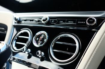 Bentley Continental GT 4.0 V8 2dr Mulliner Driving Specification image 21 thumbnail
