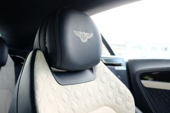 Bentley Continental GT 4.0 V8 2dr Mulliner Driving Specification image 26 thumbnail