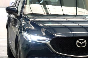 Mazda CX-5 2.0 SE-L Nav 5dr image 4 thumbnail