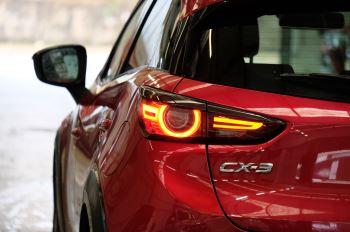 Mazda CX-3 2.0 Sport Nav + 5dr image 6 thumbnail