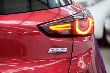 Mazda CX-3 2.0 Sport Nav + 5dr image 7 thumbnail
