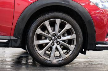 Mazda CX-3 2.0 Sport Nav + 5dr image 9 thumbnail