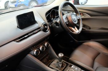 Mazda CX-3 2.0 Sport Nav + 5dr image 13 thumbnail
