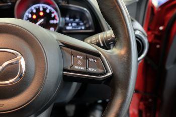 Mazda CX-3 2.0 Sport Nav + 5dr image 21 thumbnail