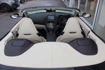 Aston Martin DB11 Volante V8 Twin Turbo image 12 thumbnail