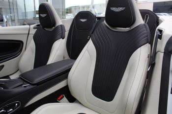 Aston Martin DB11 Volante V8 Twin Turbo image 16 thumbnail