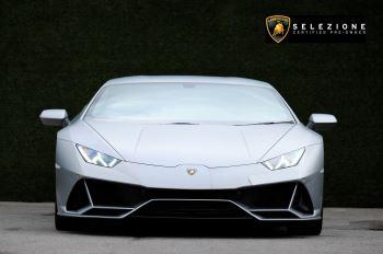 Lamborghini Huracan EVO LP 640-4 5.2 image 5 thumbnail