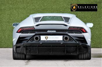 Lamborghini Huracan EVO LP 640-4 5.2 image 4 thumbnail