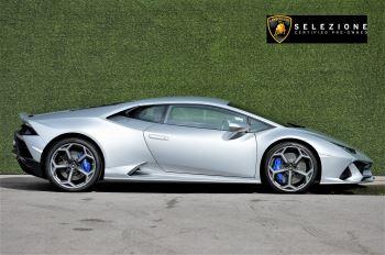 Lamborghini Huracan EVO LP 640-4 5.2 image 2 thumbnail