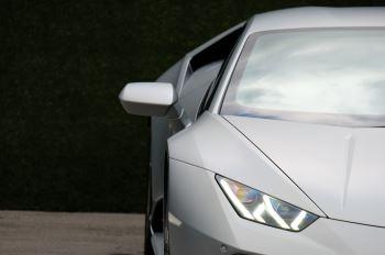 Lamborghini Huracan EVO LP 640-4 5.2 image 10 thumbnail